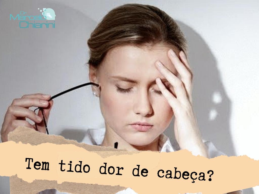 atm e dtm como causa da dor de cabeça